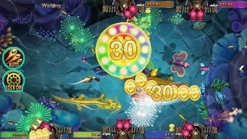 เกมยิงปลาฟรี เว็บไซต์ที่มีความทันสมัย และสร้างรายได้ ได้เป็นอย่างดี